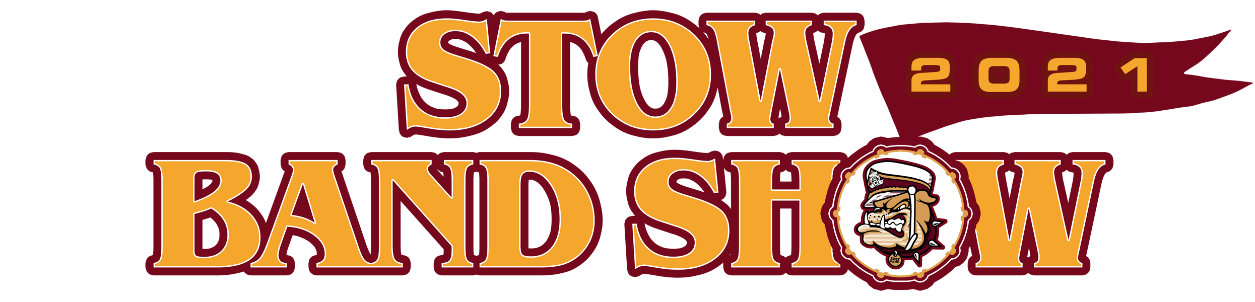 2021 Stow Band Show